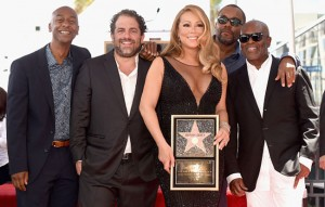 mariah-walk-of-fame-slideshow