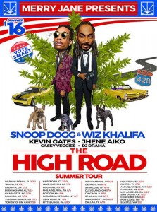 the-high-road-tour