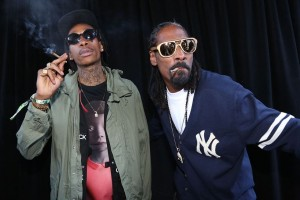 wiz-khalifa-and-snoop-dogg-attend-hot-97-summer-jam-2014