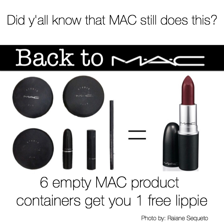 How Many Mac Containers